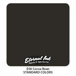 Color Eternal Ink E58 Cocoa Bean  30ml