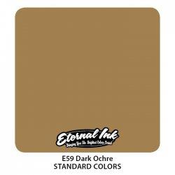 Color Eternal Ink E59 Dark Ochre 30ml