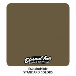Colore Eternal Ink E60 Mudslide 30ml