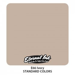 Color Eternal Ink E66 Ivory 30ml