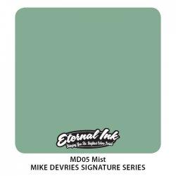 Color Eternal Ink MD04 Typhoon  Mike Devries Signature Series