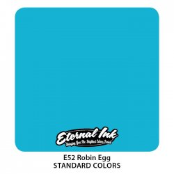 Color Eternal Ink E52 Robin Egg