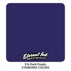 Color Eternal Ink Dark Purple