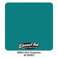 Color Eternal Ink MD03 Fog  Mike Devries Signature Series