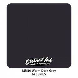 Color Eternal Ink MM10 Warm Dark Gray 30ml