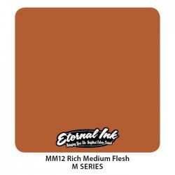 Color Eternal Ink MM12 Rich Medium Flesh 30ml