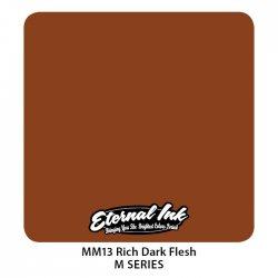 Color Eternal Ink MM13 Rich Dark Flesh 30ml