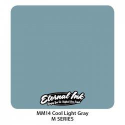 Color Eternal Ink MM14 Cool Light Gray 30ml