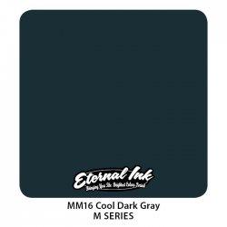Color Eternal Ink MM16 Cool Dark Gray 30ml