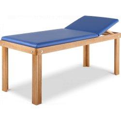 wooden massage table MASSAGE - natural color