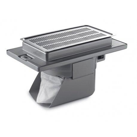 Vacuum table 40W rectangular