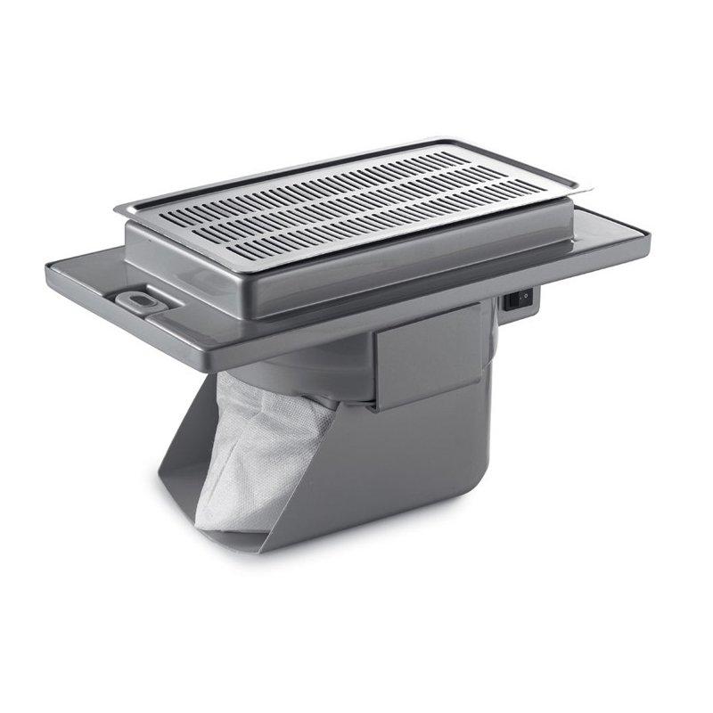 Aspiratore da tavolo 40w rettangolare pserviceweb - Tavolo con aspiratore per manicure ricostruzione unghie ...
