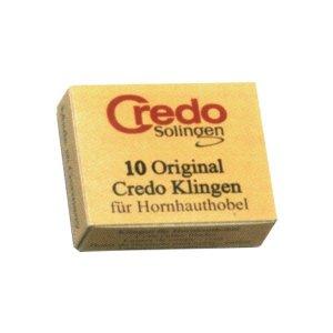 CALLOUSES ORIGINAL BLADES FOR CREDO