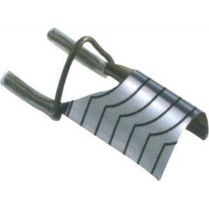 TEFLON FORMS - rigid molds for elongation