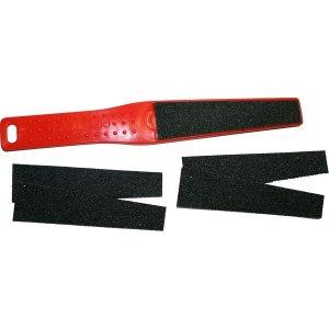 PRO-STICKS MINI - raspa professionale con ricambi adesivi