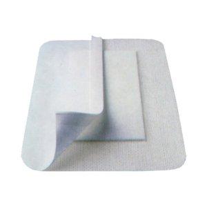 Primapore absorbent plaster