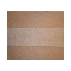 Micropore, hypoallergenic patch