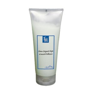 SMOOTHING BODY CREAM with apricot stones