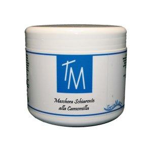 MASK for sensitive skin, chamomile