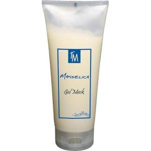 GEL MASK, gel mask with hyaluronic acid