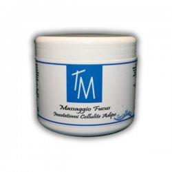 MASSAGGIO FUCUS cellulite e adipe