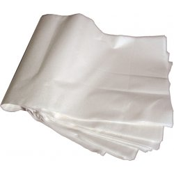 Disposable dry paper pad 30x40