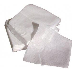 Asciugamani usa e getta medie dimensioni