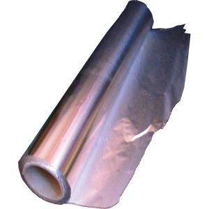 Rotolo di alluminio grande
