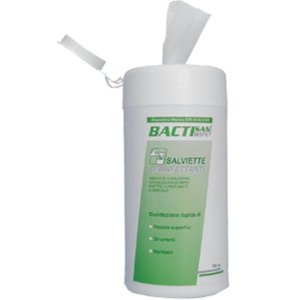 DISINFECTANT WIPES WIPE BACTISAN 2000