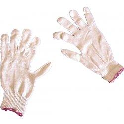 Guanti in cotone donna in filo continuo
