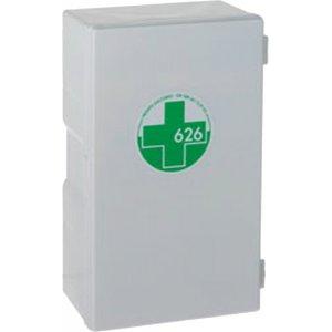 Cassetta del pronto soccorso singola per meno di 3 dipendenti