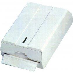 Dispenser per asciugamani piegati