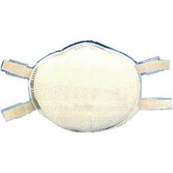 Mascherina per polveri ffp1