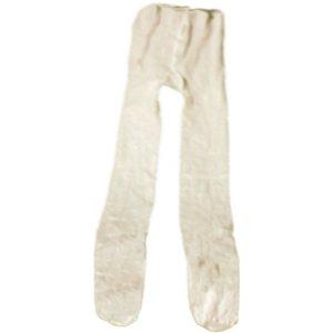 Pantalone in cotone per trattamento elettrosculture TG. M/L