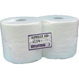 Rotolo di carta goffrata 3 veli