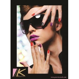 KIT COVER FAST / polish gel semipermanent