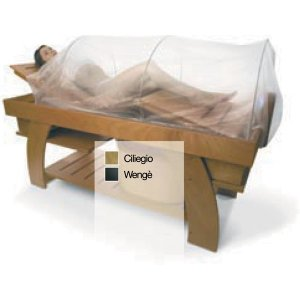 Sauna bed' - bed spa
