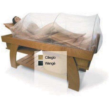 LETTINO TERMALE SAUNA BED