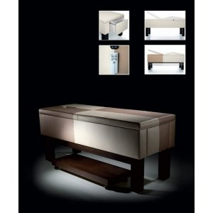Monolith mac relaxation spa massage bed