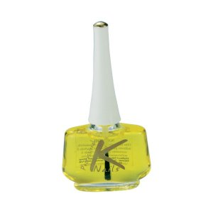 NAIL OIL - nourishing oil for nails and cuticles