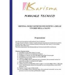 Manuale per la ricostruzione in gel polimero