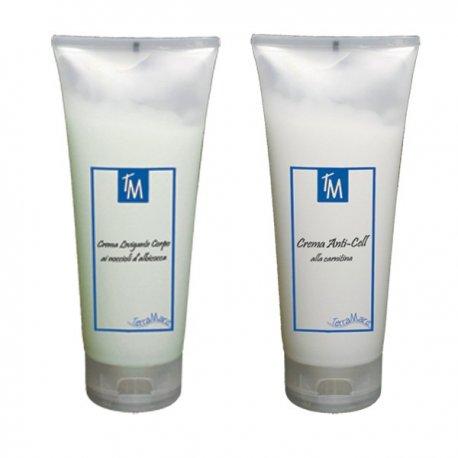 KIT ANTICELL - Specifico per pelli con cellulite