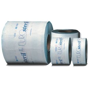 ROLLS FOR PACKAGING AND STERILIZATION OF INSTRUMENTS