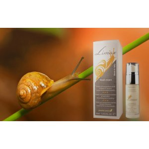 SNAIL CREAM - Snail Slime Cream concentrated