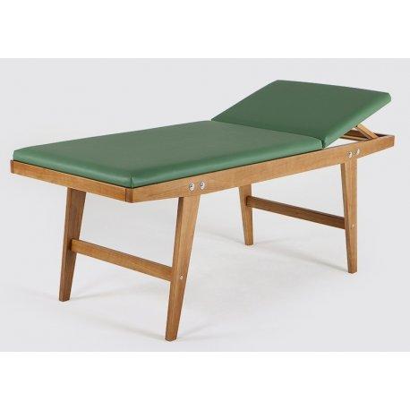 Lettino Massaggio Fisso Legno.Lettini Fissi Per Estetica Lettini Da Massaggio In Legno
