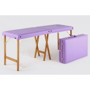 table massage resealable BASIC FOLDING without lift
