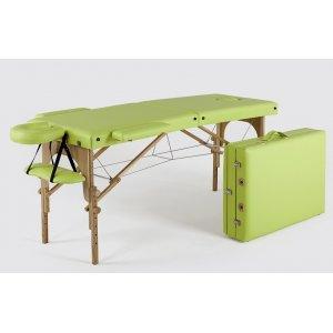 table massage height adjustable folding PLUS FOLDING