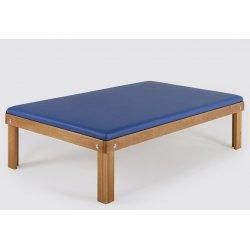 lettino per massaggi a terra - BOBATH