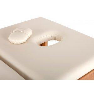 FORO FACCIALE opzionale per lettini in legno