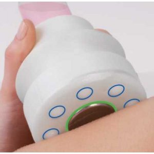 Manipolo mono testina per ultrasuoni a bassa o media frequenza